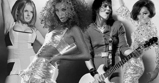 It doesn't matter if it's rock, pop, punk, hip-hop or J-pop-metal hybrids—we love 'em all. Check out Fuse's all-time favorite female acts!