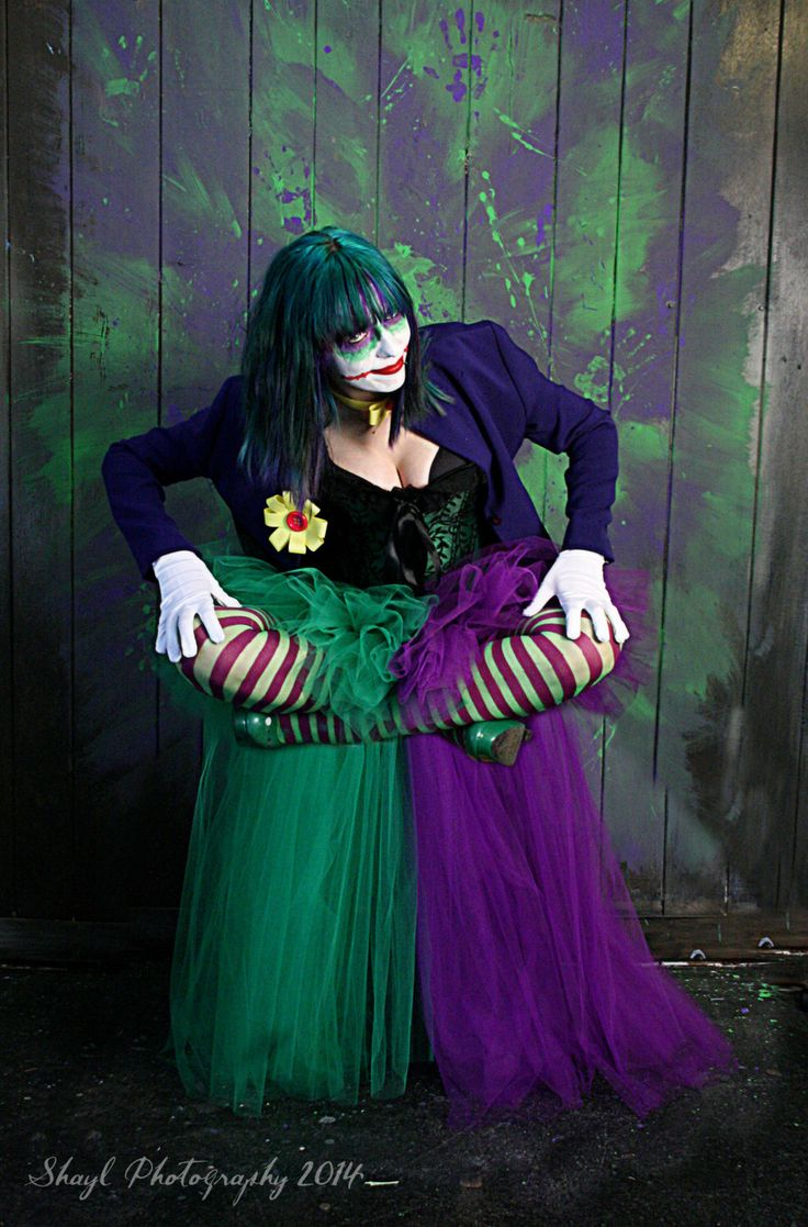 The Joker Adult tutu skirt Cosplay two tone formal bustle trail bridal dance costume purple green -- You Choose Size -- Sisters of the Moon by SistersOfTheMoon on Etsy https://www.etsy.com/listing/194091651/the-joker-adult-tutu-skirt-cosplay-two