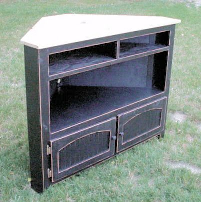 Country Primitive Furniture and Furnishings