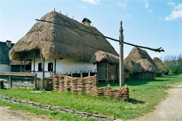 The Skanzen, or outdoor museum just outside Szentendre, provides a living snapshot of rural life with 250 authentic buildings from 8 different regions of Hungary. It's only a short day trip from Budapest, (and could even be reached by bike if you start early) so it's well worth a look!
