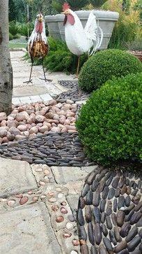 My own garden, Pretoria - Traditional - Landscape - Other Metro - Helet van Blerk