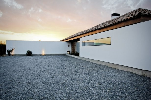 Casa Linderos - Architizer