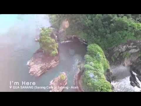 Cave Sarang - SABANG - ACEH