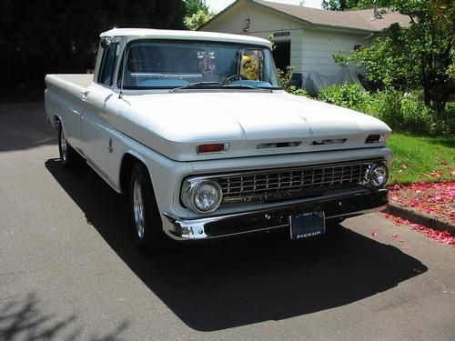 1963 Chevy C10 for sale by owner on Calling All Cars https://www.cacars.com/SUV/Chevy/C10/1963_Chevy_C10_for_sale_1012632.html