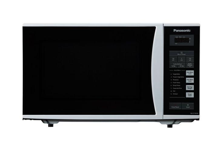 Panasonic 25L Compact Microwave Oven
