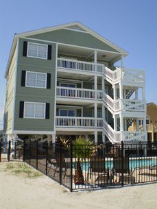 Myrtle Beach Vacation Rentals | ONE MORE TIME #1 | Myrtle Beach - Cherry Grove