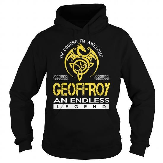 GEOFFROY An Endless Legend (Dragon) - Last Name, Surname T-Shirt #name #tshirts #GEOFFROY #gift #ideas #Popular #Everything #Videos #Shop #Animals #pets #Architecture #Art #Cars #motorcycles #Celebrities #DIY #crafts #Design #Education #Entertainment #Food #drink #Gardening #Geek #Hair #beauty #Health #fitness #History #Holidays #events #Home decor #Humor #Illustrations #posters #Kids #parenting #Men #Outdoors #Photography #Products #Quotes #Science #nature #Sports #Tattoos #Technology…