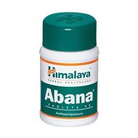 Abana tablet helps to lower the cholesterol and LDL while raising HDL. It works as a cardio-protective by improving the contractility of the heart and by reducing sensitivity to adrenergic stimulation. It also reduces the platelet aggregation.