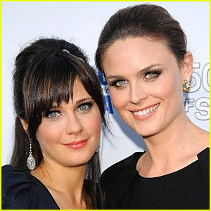 emily deschanel children - Google Search
