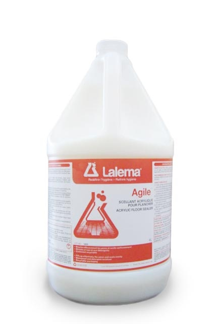 Acrylic Floor Sealer Agile Floor Sealer And Matte Floor