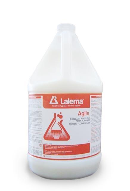Acrylic Floor Sealer Agile Floor Sealer And Matte Floor
