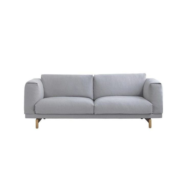 Rest 2 Seater Sofa   Anderssen U0026 Voll For Muuto