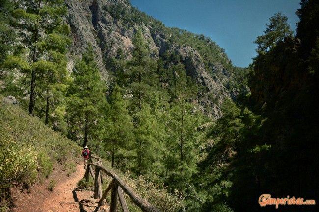 Crete: The Gorge of Agia Irini   Camperistas.com