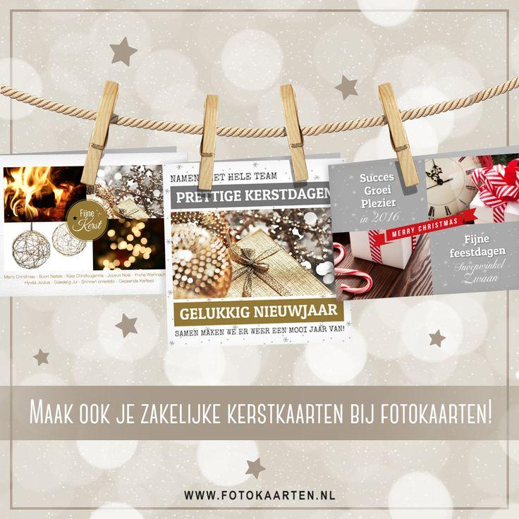Ga naar onze kerstblog om 10 tips voor je zakelijke kerstkaarten te bekijken. Je kunt deze tips ook gebruiken voor als je geen bedrijf hebt. http://www.fotokaarten.nl/kerstkaarten/