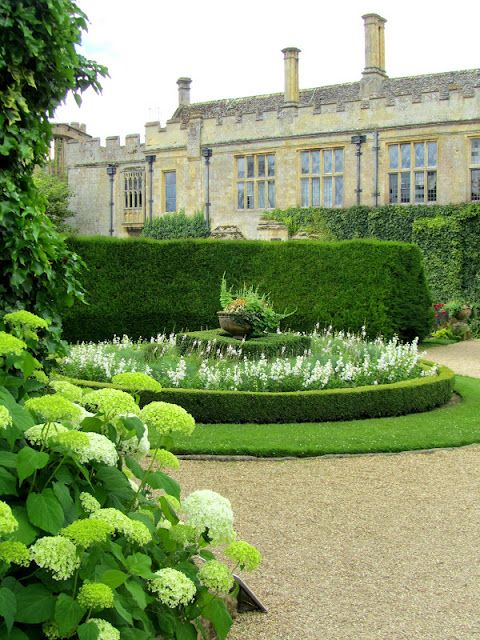 madeliefje-madelief: Sudeley castle