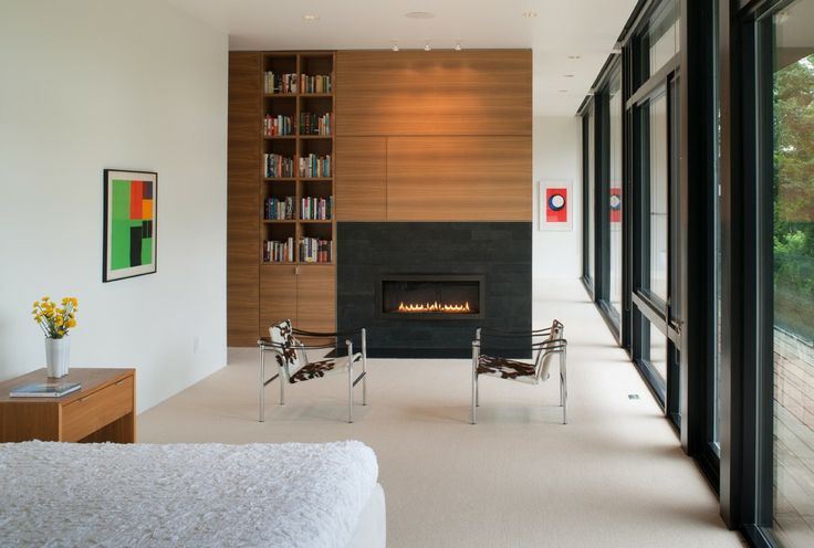 32 best Riggins House / Robert M. Gurney Architect images on ...