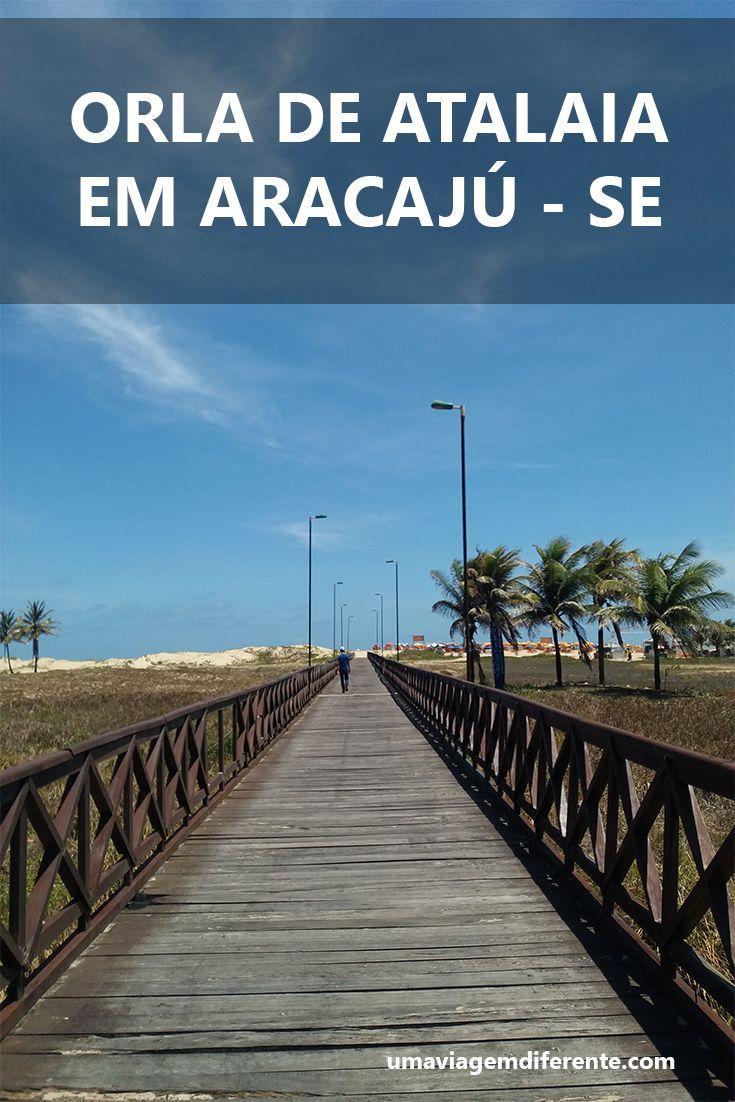 orla de Atalaia, em Aracaju, Sergipe. #atalaiabeach #aracaju #sergipe #nordeste #brasil #praias