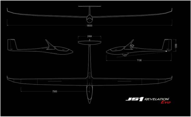 Welcome to Jonker Sailplanes - Home page