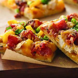 ¿Tiene queso Cheddar en la refrigeradora? Le damos algunas ideas para que sorprenda a su familia esta noche durante la cena.