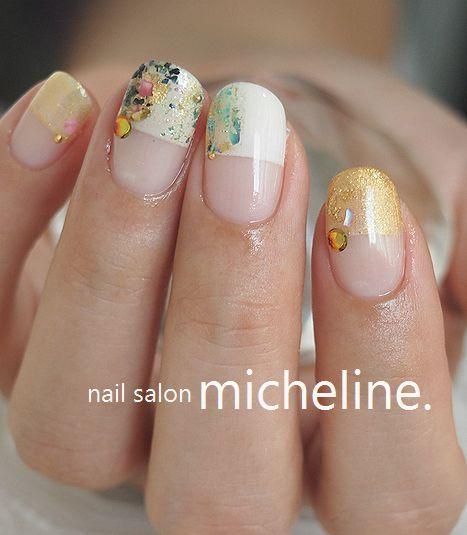 Klimtの画像 | ~micheline nail~尼崎 武庫之荘ネイルサロン