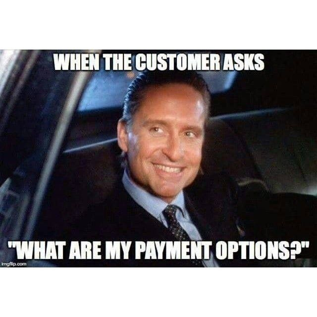 At What Point Do You Realise You Ve Closed The Deal Elevateeverywhere Closing Saleslead Selling Hardsell Busine Sales Humor Salesman Humor Car Insurance