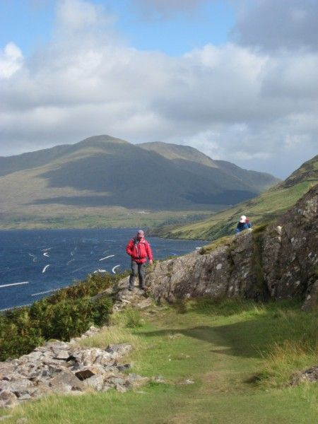 Connemara-Western-Way-Killary-Harbour-famine-Road.jpg 450×600 pixels