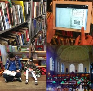The Internet Archive and Open Library offers over 6,000,000 fully accessible public domain eBooks. This includes a special modern collection of over 500,000 eBooks for users with print disabilities, and a very interesting curated, modern collection for the world at large. You can browse, read and borrow fascinating contemporary materials at OpenLibrary.org.