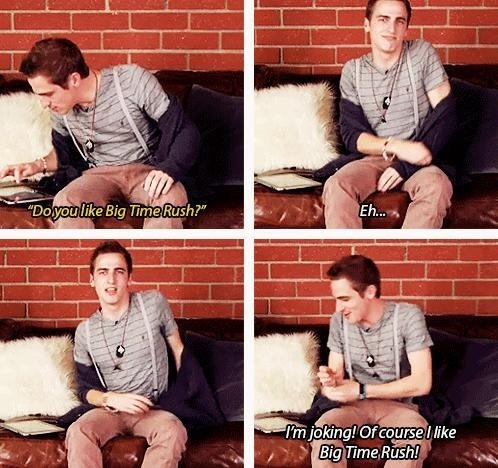 best part...EH and then his face! OK...anyone know why Kendall was so hot/sweaty during this Cambio? (besides the fact that he is gorgeous?)