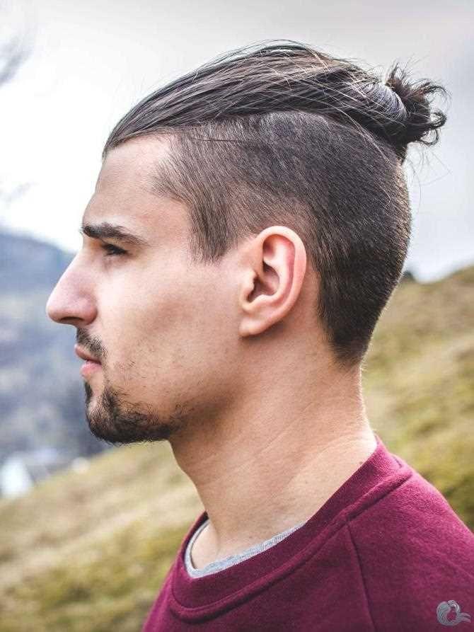 50 Beste Alles Mal Ausnahmsweise Manner Frisuren Herrenfrisuren Herren Frisuren Lange Haare Manner