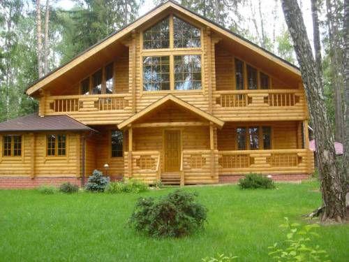 Красивые дома для жизни и для продажи