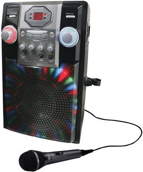 GPX - Portable Karaoke Player