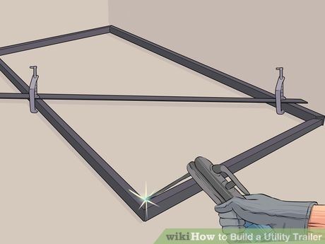 Image titled Build a Utility Trailer Step 5