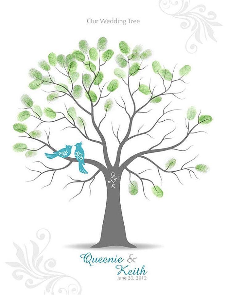50x70-cm-albero-di-impronte-digitali-matrimonio-guest-book-alternativa-partito-attendence-per-da-sposa-cerimonia.jpg (800×1040)