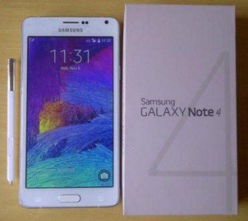 SamSung Note 4 32G likenew 99% zin nguyên bản