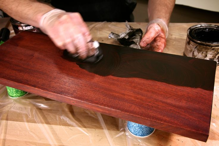 3 More Easy & Exquisite Finishes for Mahogany Woodworking Projects – Woodworkers Source Blog