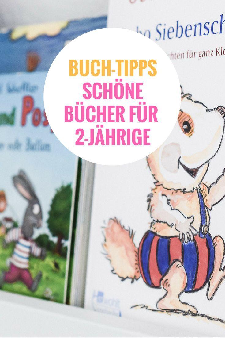 Kinderbucher Zum Vorlesen Fur 2 Jahrige Tipps Schone