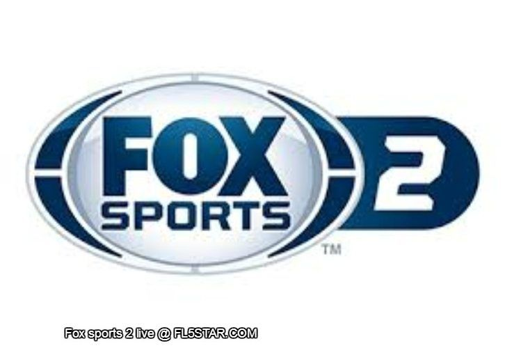 Fox Sports 2 Free Streaming Con Imagenes Deportes Futbol En