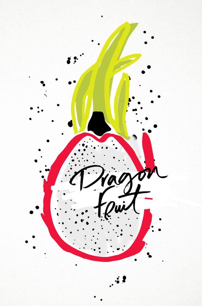 FRUIT SPLASH / SPLASH OF COLOR