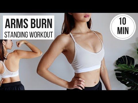 want strong lean arms these upperbody workouts on