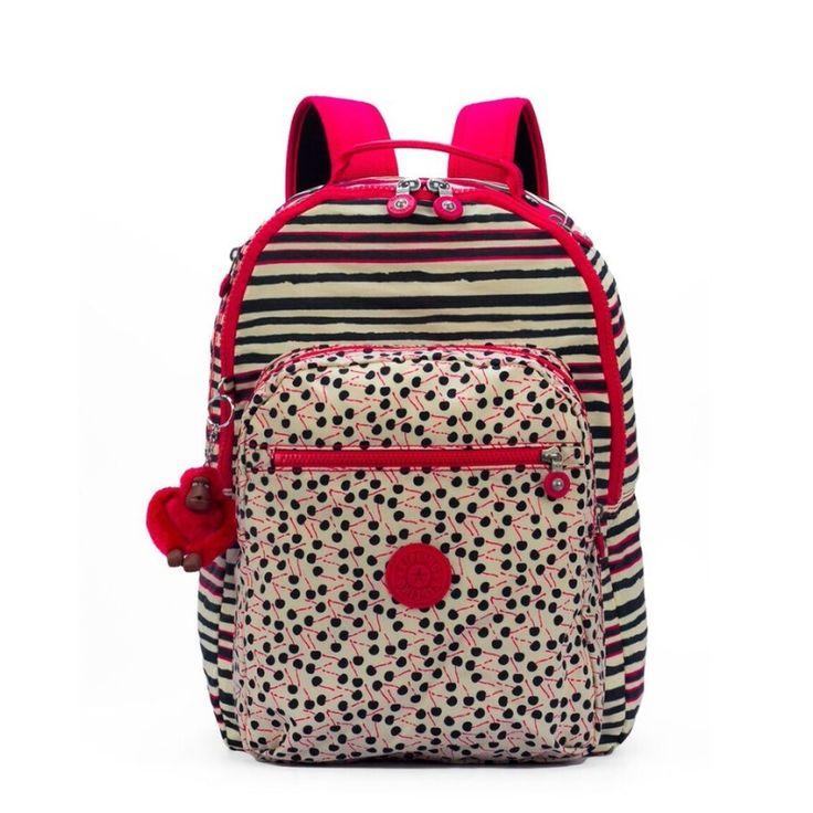 Bolsa De Ombro Preta Gwendolyn B Kipling : Melhores imagens de kipling bolsas mochilas estojos e