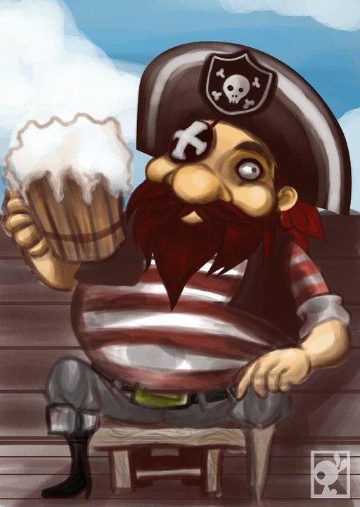 Pirata pansón