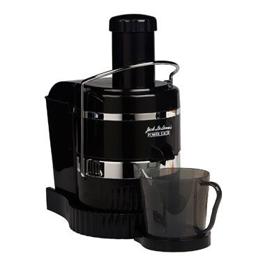 Jack Lalanne Power Juicer Classic   Read this in-depth review of this old school centrifugal juicing machine...