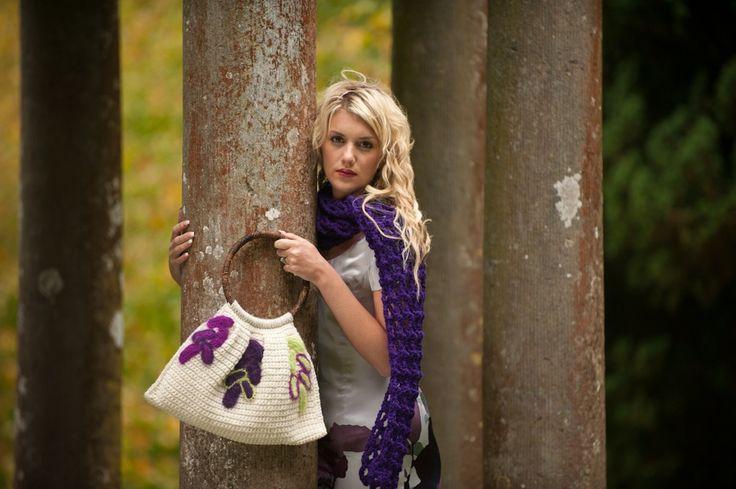 MELI BONDRE crochet
