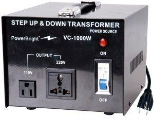 electricity - transformer