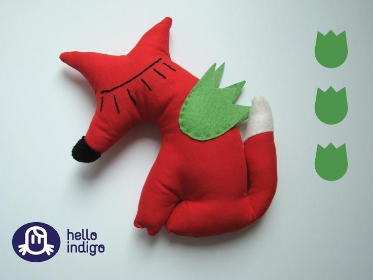 fox - helloindigo