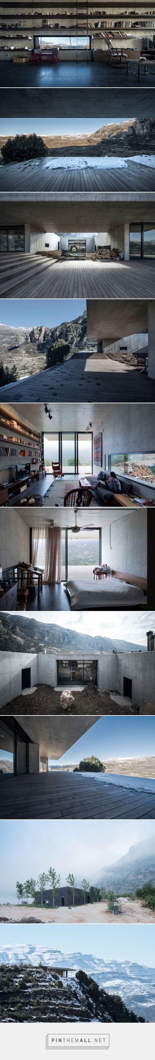 10 besten Gailhoustet Bilder auf Pinterest | Moderne architektur ...