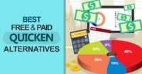 15 Best Free and Paid Quicken Alternatives