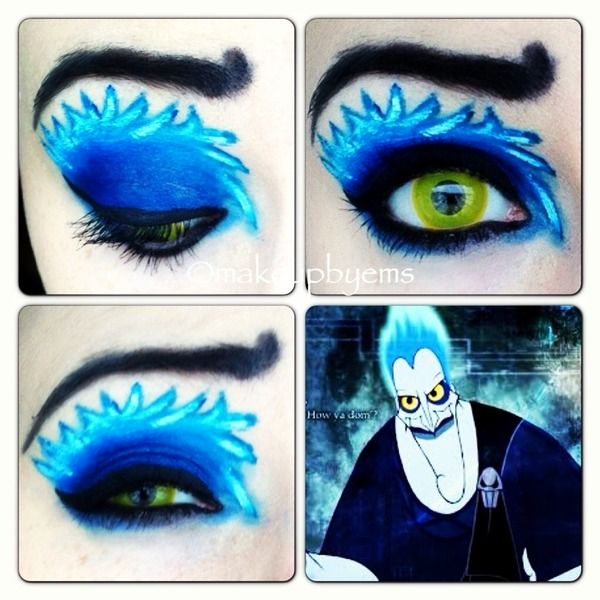 an easier Hades eye tutorial than what i recently pinned.