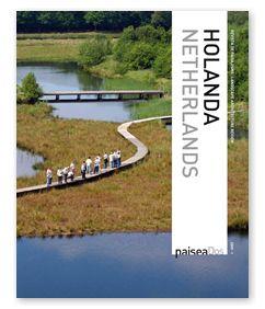 paiseaDos Nº1 Holanda = Netherlands