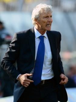 José Pékerman, entrenador de la Selección Colombia de fútbol, es uno de los nominados para recibir el premio de Mejor Técnico de América. El tradicional galardón es entregado cada año por el diario El País de Uruguay.